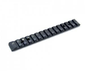 Основание на Weaver для установки на Browning Bar II (0003)