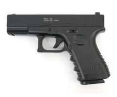 Страйкбольный пистолет Galaxy G.15 (Glock 17)