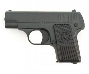 Страйкбольный пистолет Galaxy G.11 (TT mini)
