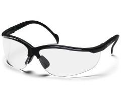Очки стрелковые Pyramex Venture 2 SB1810S, прозрачные линзы