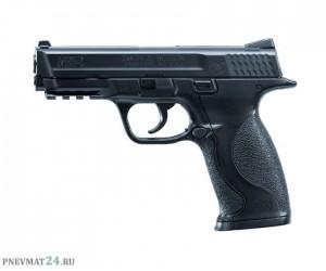 Пневматический пистолет Umarex Smith & Wesson M&P Black