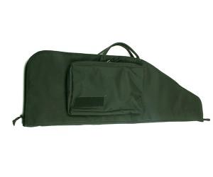 Чехол оружейный WARTECH 100*32 см олива