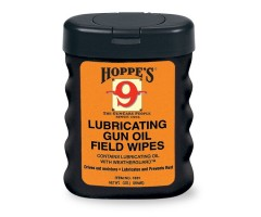 Салфетки Hoppe's для чистки и смазки, 50 шт