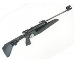 Пневматическая винтовка МР-60 (ИЖ-60)