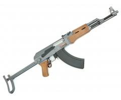 Страйкбольный автомат Cyma AK-47S (CM.028S)