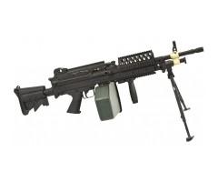 Страйкбольный пулемет A&K MK46