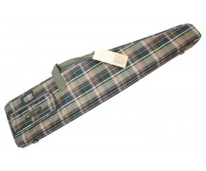 Чехол-кейс для охолощенного АКМ/АК-74 (кордура) шотландка