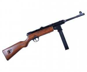 Макет автомат MP-41 «Шмайссер» (Германия, 1940 г., 2-я Мир.война) DE-1124