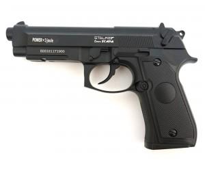 Страйкбольный пистолет Stalker SCM9M Metal (Beretta M9)