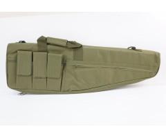 Чехол для ружья 85x28 см, хаки (BGB085)