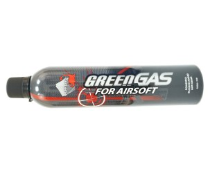 Газ Puff Dino Green Gas 1100 мл (PDGG1100)