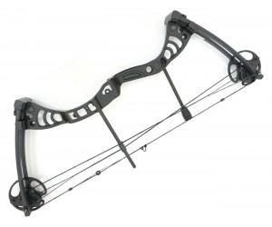 Блочный лук Man Kung MK-CB50 BK (черный)