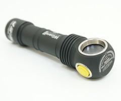 Фонарь налобный Armytek Wizard v3 Pro Magnet USB XHP50, 2300 люмен (белый свет)