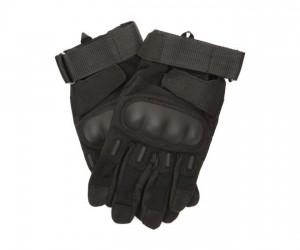Перчатки Protect Black тактические