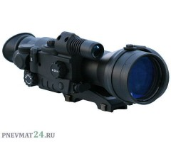 Прицел ночного видения Yukon Sentinel 3x60L Лось