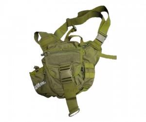 Сумка-рюкзак Remington, 30x25 см (TL-7052)