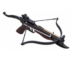 Арбалет-пистолет Interloper «Скаут» (пластик под дерево)