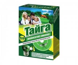 Комплект от комаров «Тайга» (ИН-04)