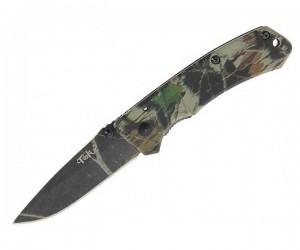 "Нож складной Tekut ""Stealth Ver"" Fashion, лезвие 67 мм, LK5079-SP"
