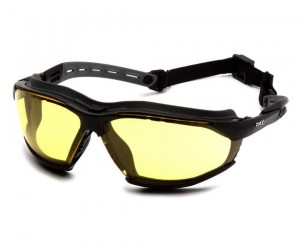 Очки тактические Pyramex Isotope GB9430STM, желтые линзы (Anti-Fog)