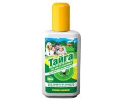Лосьон репеллентный от комаров «Тайга» (ИН-05)