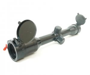 Оптический прицел Пилад Р4х32М Mil-Dot