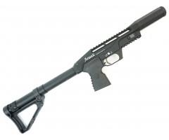 Пневматическая винтовка EDgun «Леший» удлиненная (3 Дж) 6,35 мм