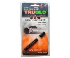 Оптоволоконная мушка Truglo TG942XB магнитная, ширина планки - 9,63 мм