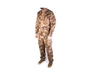 Форма компл. Combat shirt+штаны ACU L