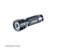 Фонарь Walther CLS 100 Black, автомобильный (3.6V, Luxeon LED, 80 Lm)