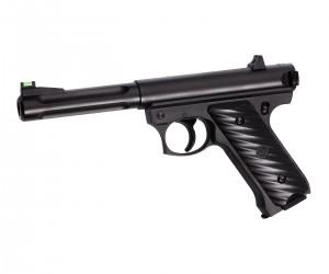 Страйкбольный пистолет ASG MK II Black CO₂ (17683)