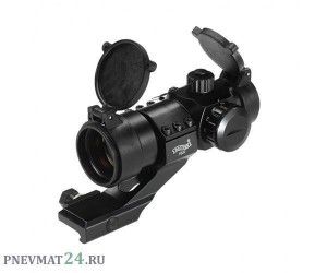 Прицел коллиматорный Walther Point Sight PS22