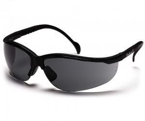 Очки стрелковые Pyramex Venture 2 SB1820S, темно-серые линзы