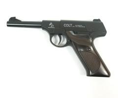 Страйкбольный пистолет Super Power M22 (Colt Woodsman)