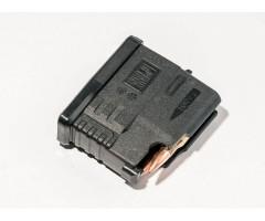Магазин Pufgun на Сайга-308, 7,62x51, 5 патронов (черный)