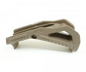 Горизонтальная рукоятка на цевъе (BH-GT11)