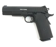 Страйкбольный пистолет KJW Colt M1911 Kimber Gas (KP-08.GAS)