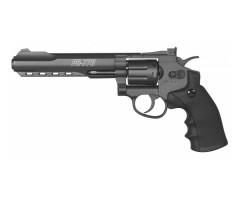 Пневматический револьвер Gamo PR-776 (6