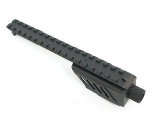 Планка RIS Cyma на пистолет CM030 Glock (C.29)