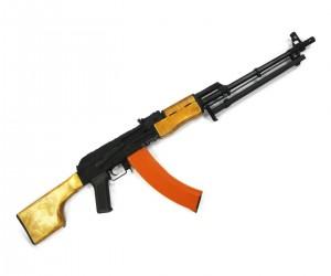 Страйкбольный пулемет Cyma РПК-74 (CM.052)