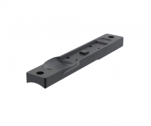 Кронштейн для коллиматоров Aimpoint Micro на полуавтоматические ружья (Browning Bar, Benelli Argo) (200257)