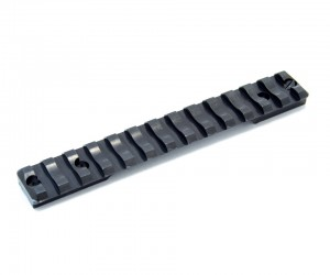 Основание на Weaver для установки на Remington 700 long (0112)