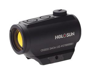 Коллиматорный прицел Holosun Paralow HS403A Red Dot Sight
