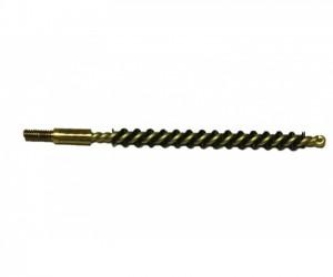 Ершик Dewey нейлоновый .338 калибр (8,6 мм), в упаковке 12 штук, резьба 8/32