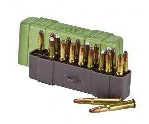 Коробка Plano 20 для патронов, 122820