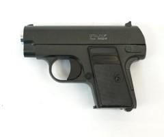 Страйкбольный пистолет Stalker SA25M Spring (Colt 25 mini)