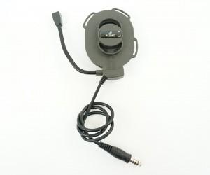 Гарнитура Z-Tactical Z027-FG (Наушники с микрофоном) Bowman Elite II