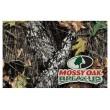 Allen сетка нетканая для засидки камуфляж, 1,42x3,6 м, Mossy Oak Break-Up®