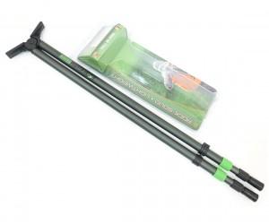 Опора для ружья Primos PoleCat 2 ноги, 3 секции, 64-157 см (65483)