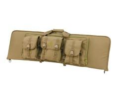 Чехол-рюкзак UTG Leapers тактический, 107 см, Black (PVC-RC42S-A)